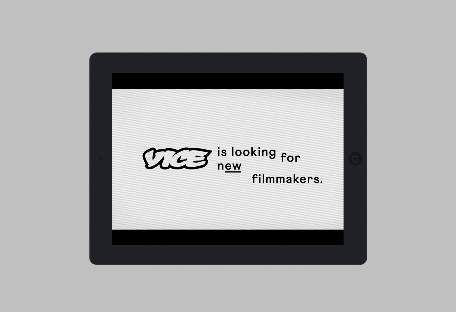 Vice Film School - Trailer - looking for filmmakers