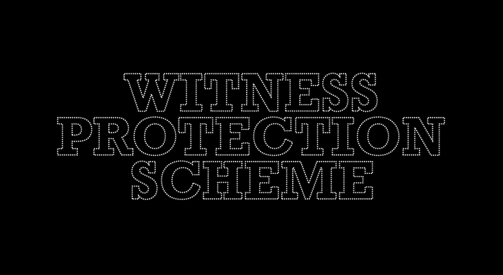 Warwicka - Identity - 'Witness Protection Scheme' type