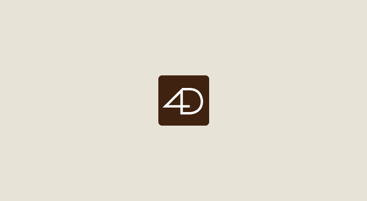 4D - Identity - Twitter Icon