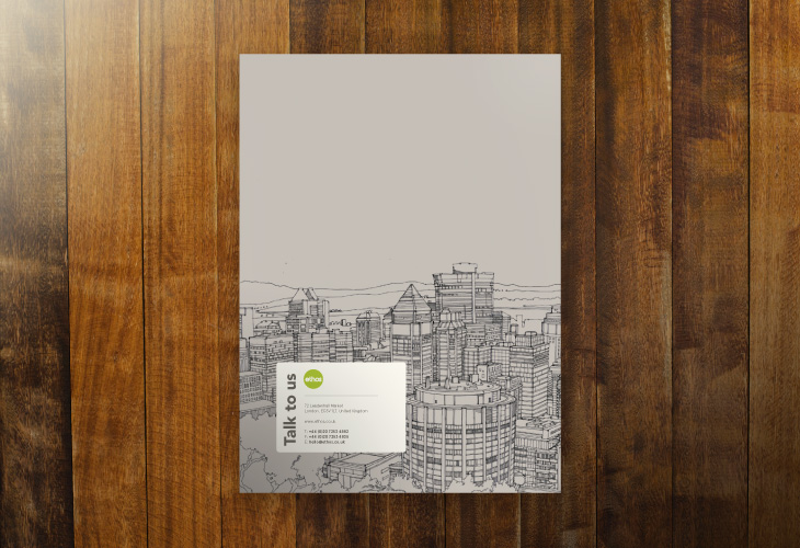 Ethos - Voice & Data - Brochure - Reverse