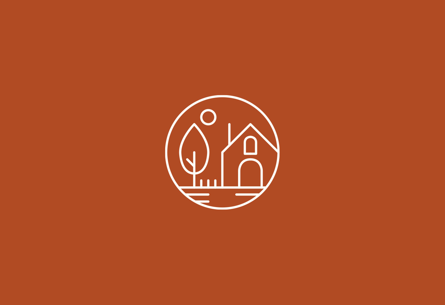 Aisle Barn - Icon mark