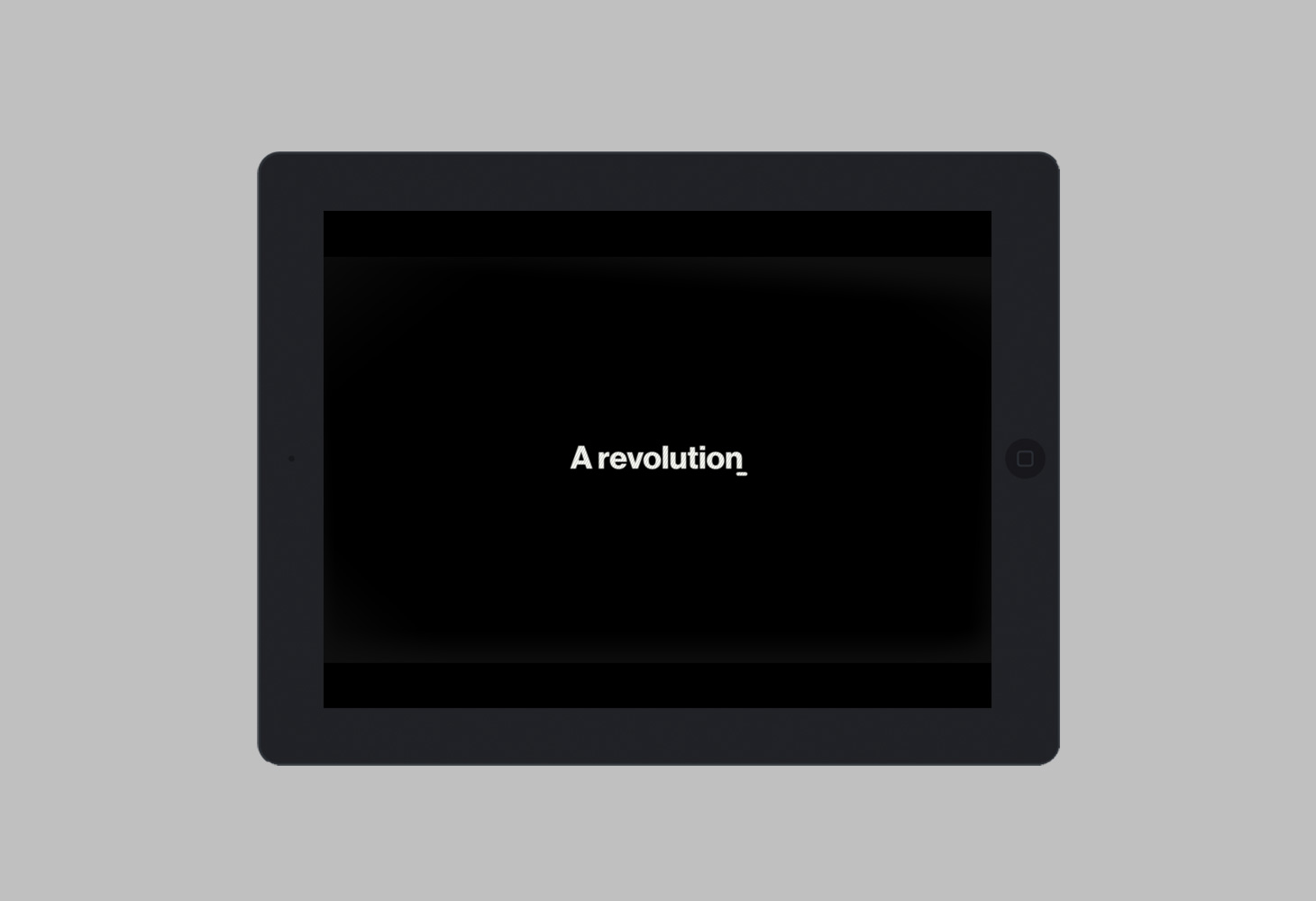 Andesign - Massivit 1800 - A revolution