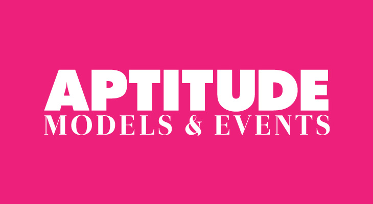 Aptitude - Identity - on Cerise Pink