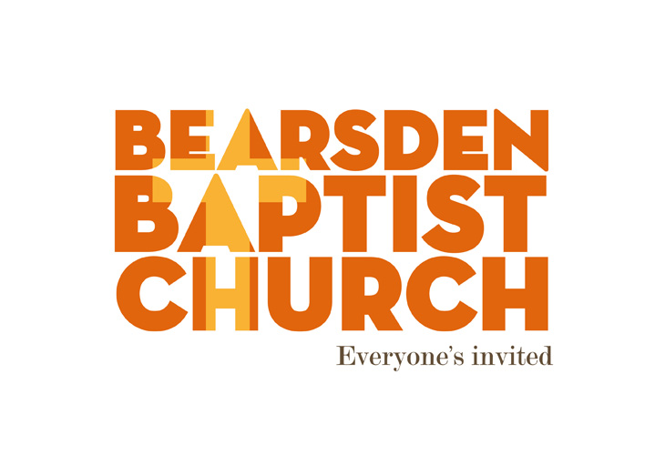 Bearsden Baptist Church - Identity - Logomark