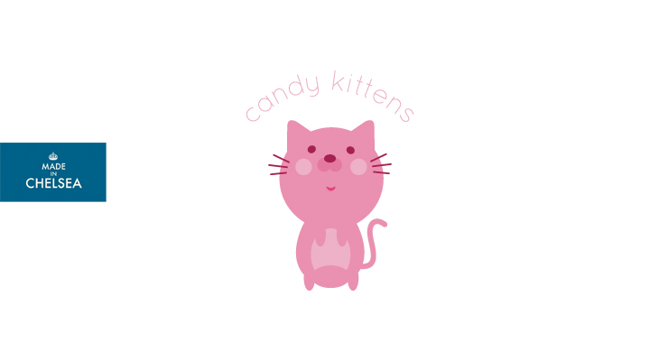 Candy Kittens - Identity Proposal