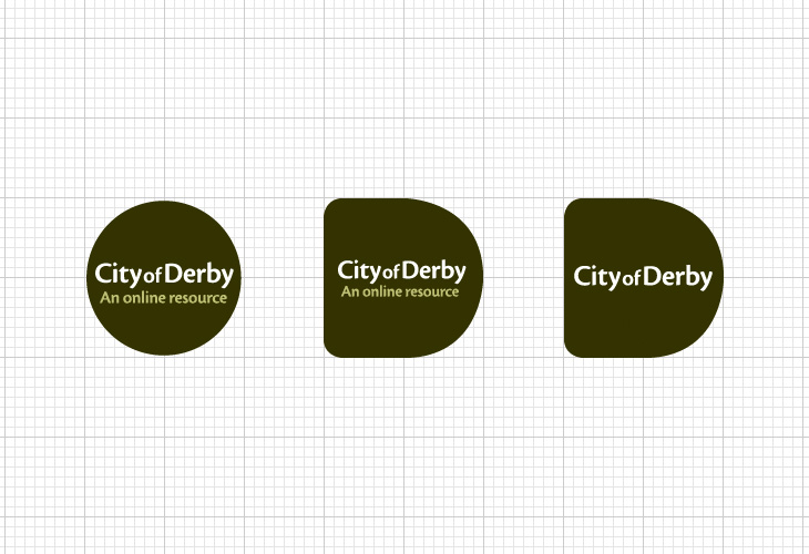 City of Derby - Social Media Icons