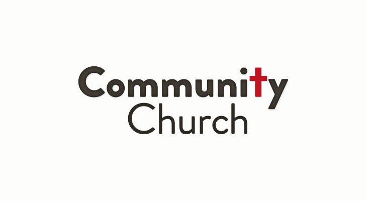 Community Church - Identity
