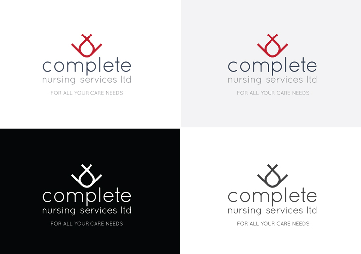 Complete Nursing Services - Identity - Variations