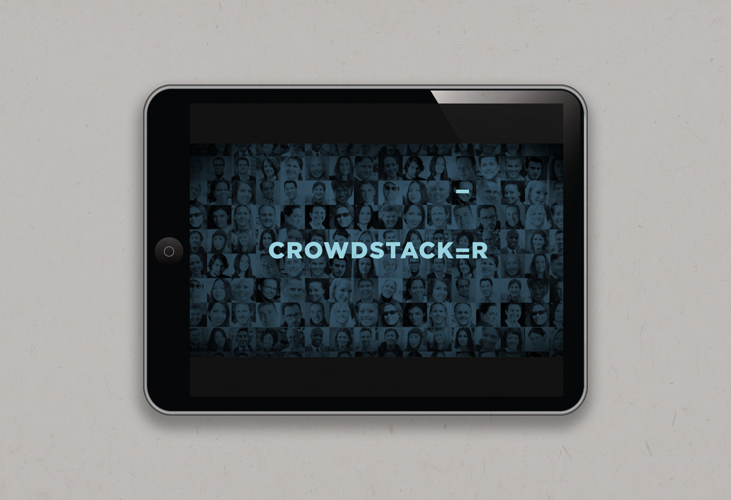 Crowdstacker - Advert - Hello