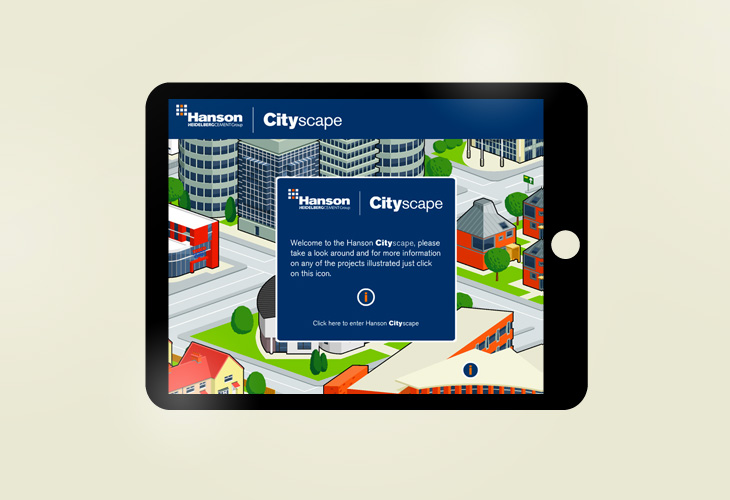 Hanson Cityscape - Website - Splash