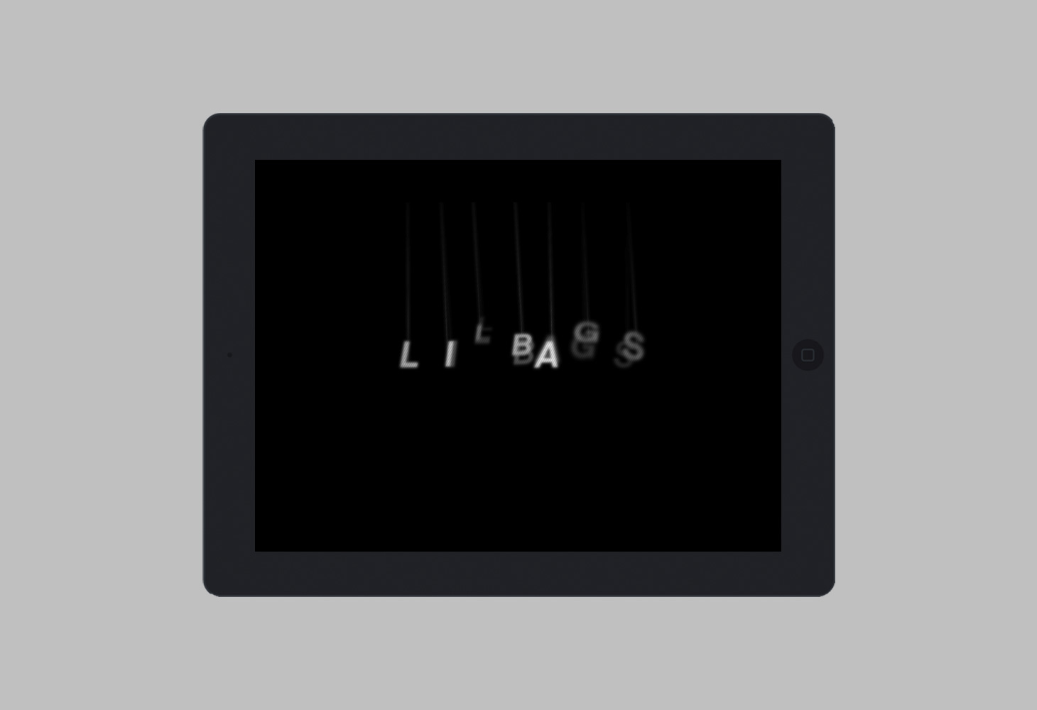 Lilbags - Title - LILBAGS