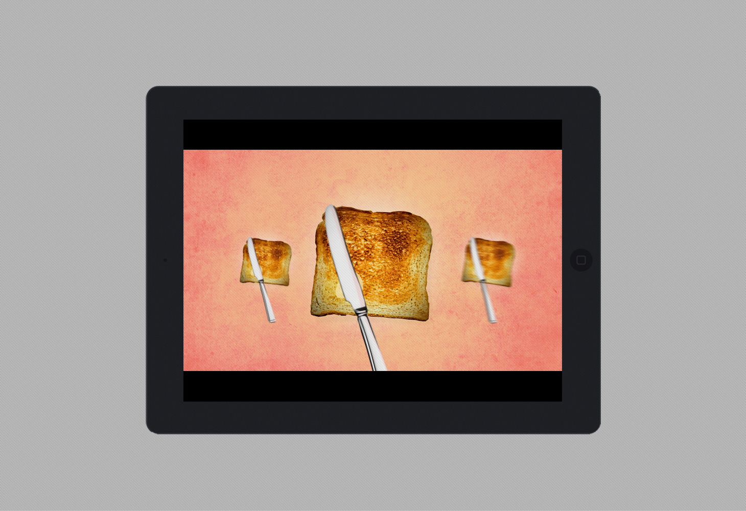 Lovely Toast - Film - Buttered Toast