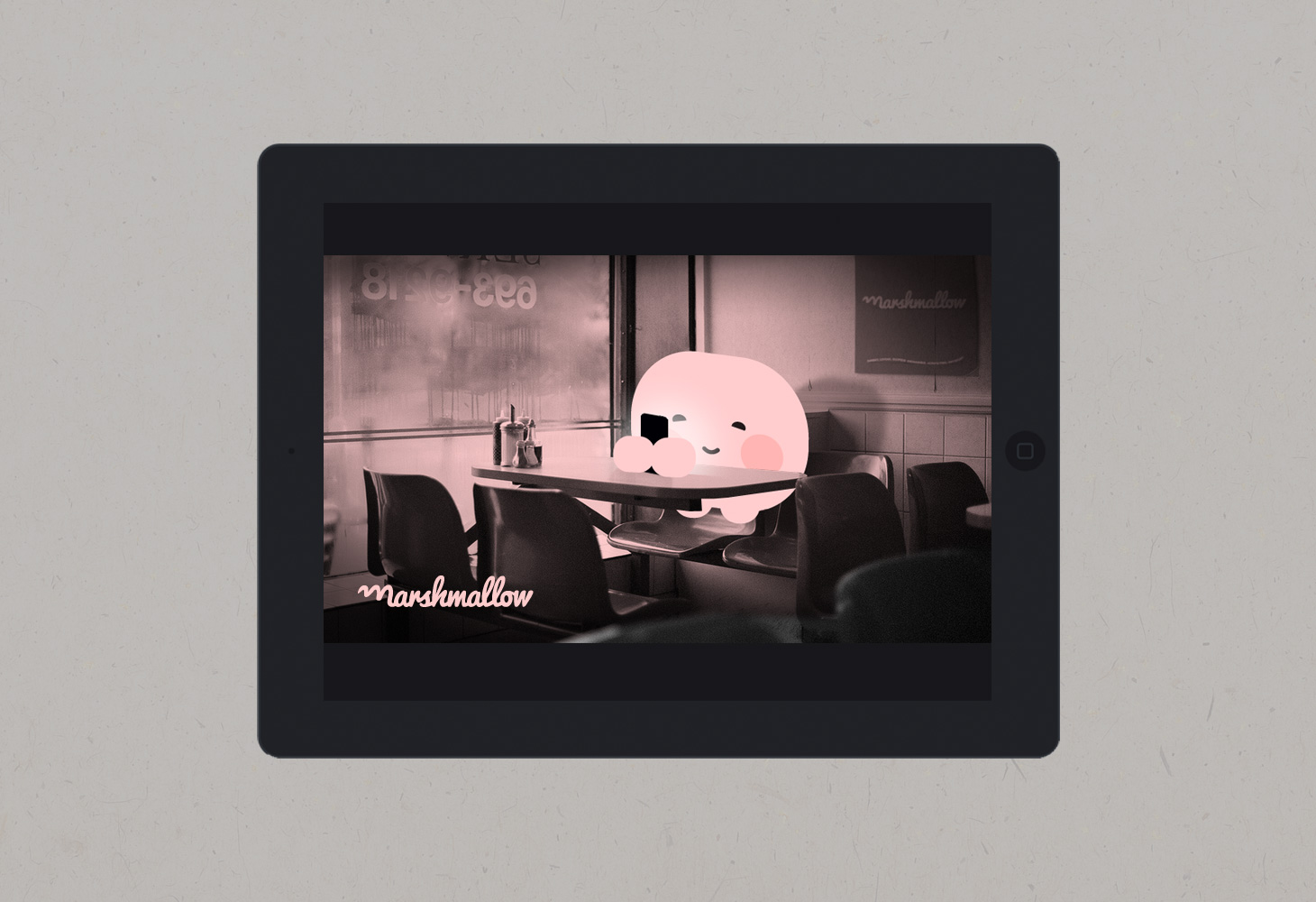 Marshmallow - Part 1 - Film - The Lonely Cafe
