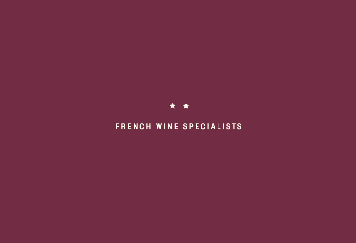 Pierre Hourlier Wines - Identity - French Wine Specialists