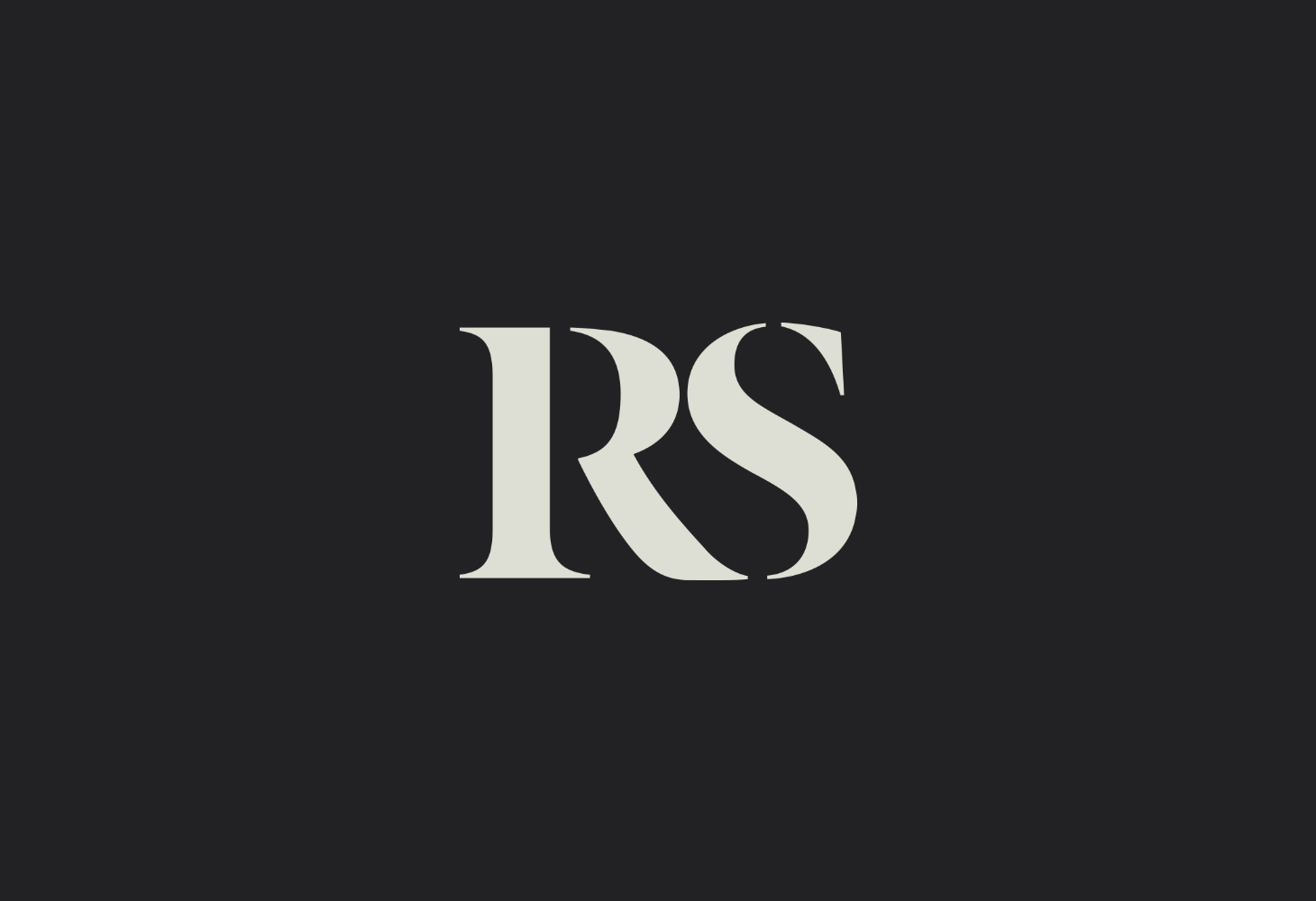 RS - Logotype - RS