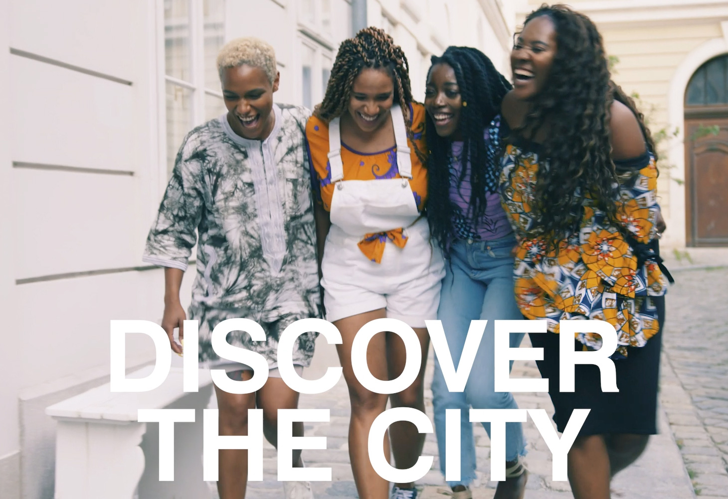 Vice x Renaissance Hotels - Discover the City - Vienna