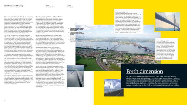 Arup - Design Yearbook 2010 - Forth dimension